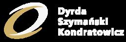 Kancelaria Adwokacko - Radcowska Dyrda Szymański Kondratowicz w Warszawie